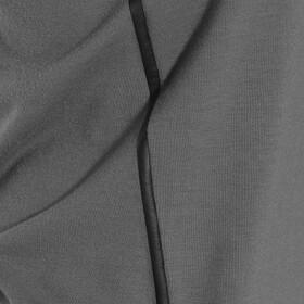 asics fuzeX Koszulka do biegania bez rękawów Kobiety szary